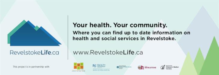 Revelstoke Life